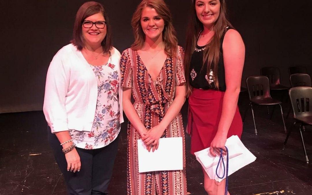 BFI Scholarships Awarded