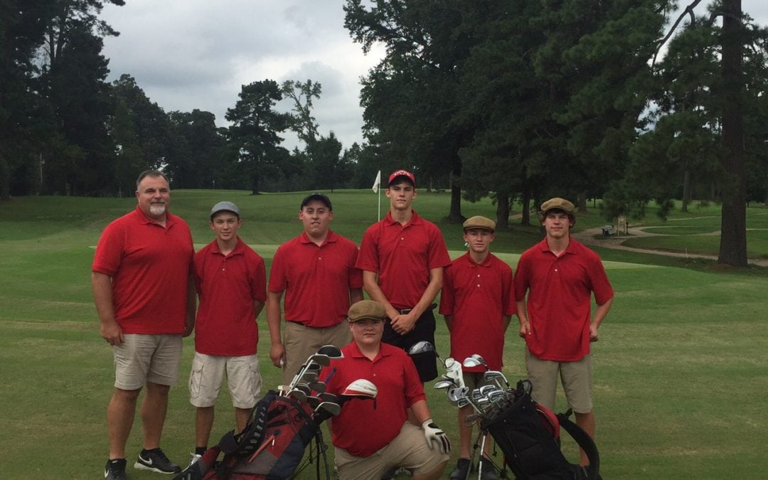 Mena Golf Wins Match at Nashville