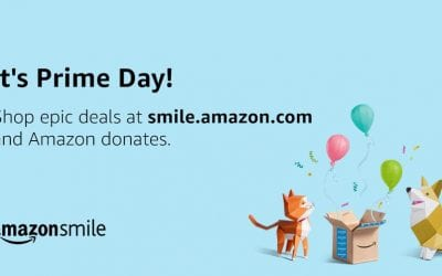 Shop at www.smile.amazon.com to Give Back to BFI!