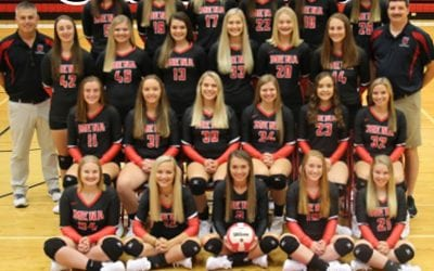 Ladycats Head to State Tournament as #1 Seed